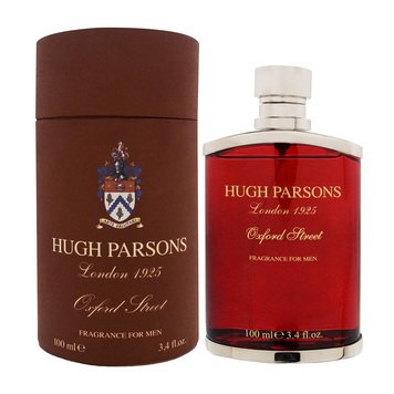 Hugh Parsons - Oxford Street
