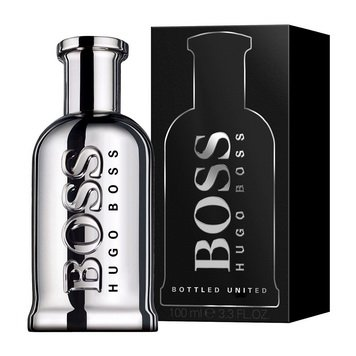 Hugo Boss - Boss Bottled United