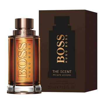 Hugo Boss - Boss The Scent Private Accord
