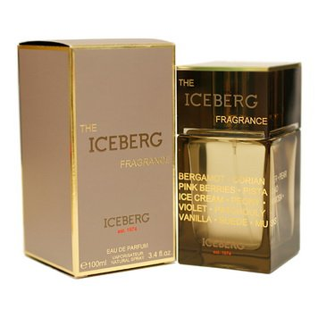 Iceberg - The Iceberg Fragrance