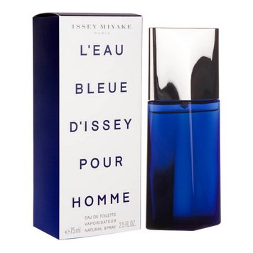 Issey Miyake - L'Eau Bleue D'Issey Pour Homme
