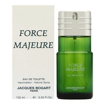 Jacques Bogart - Force Majeure