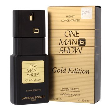 Jacques Bogart - One Man Show Gold Edition