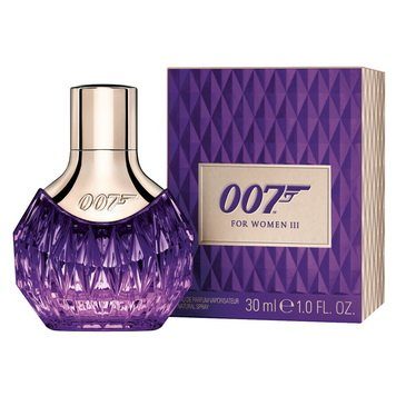 James Bond - 007 For Women III