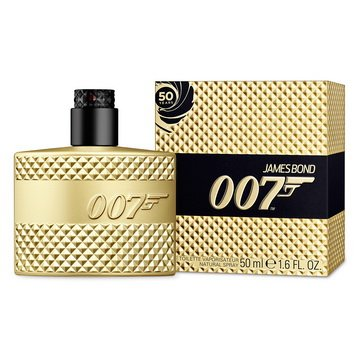 James Bond - 007 Gold