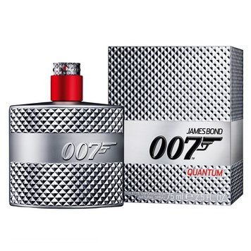 James Bond - 007 Quantum