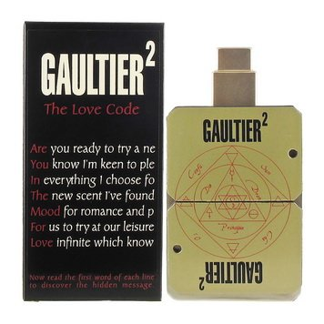 Jean Paul Gaultier - Gaultier 2 The Love Code