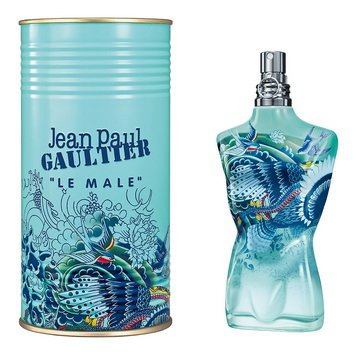Jean Paul Gaultier - Le Male Summer 2013