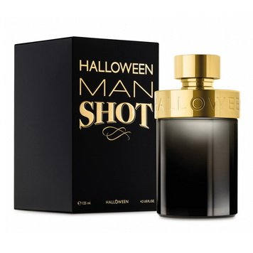 Jesus Del Pozo - Halloween Man Shot