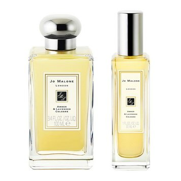 Jo Malone - Amber and Lavender
