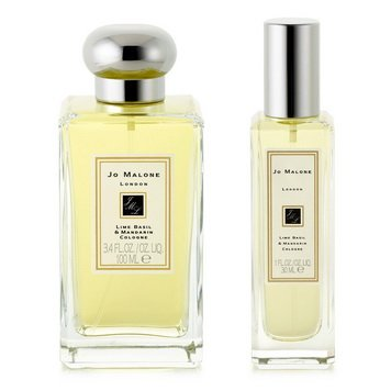 Jo Malone - Lime Basil and Mandarin