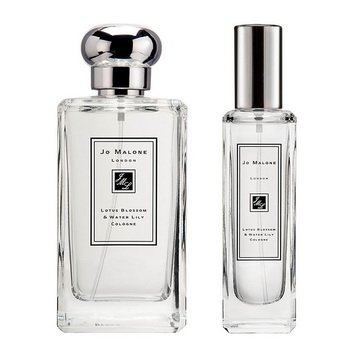 Jo Malone - Lotus Blossom and Water Lily