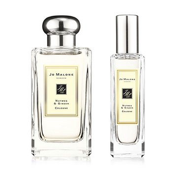 Jo Malone - Nutmeg and Ginger