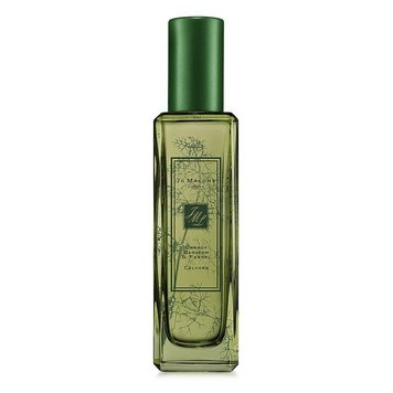 Jo Malone - The Herb Garden Carrot Blossom and Fennel