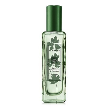 Jo Malone - The Herb Garden Wild Strawberry and Parsley