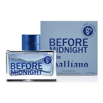 John Galliano - Before Midnight