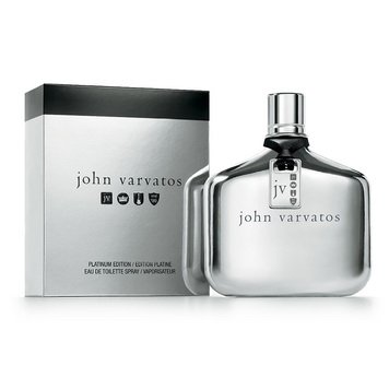 John Varvatos - Platinum Edition