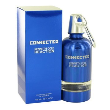Kenneth Cole - Connected Reaction