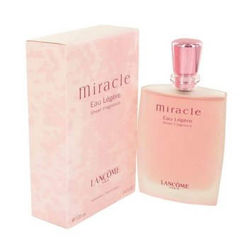Lancome - Miracle Eau Legere Sheer Fragrance