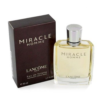 Lancome - Miracle Homme