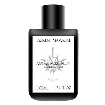 LM Parfums - Ambre Muscadin