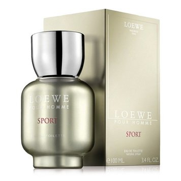 Loewe - Pour Homme Sport