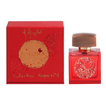 M. Micallef - Collection Rouge No 1