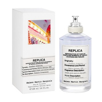 Maison Martin Margiela - Replica Funfair Evening