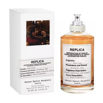 Maison Martin Margiela - Replica Jazz Club