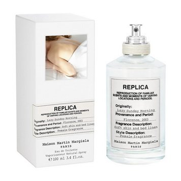 Maison Martin Margiela - Replica Lazy Sunday Morning