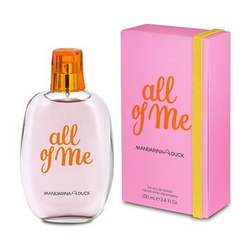 Mandarina Duck - All of Me Woman