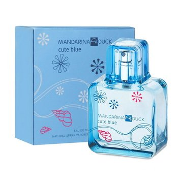 Mandarina Duck - Cute Blue