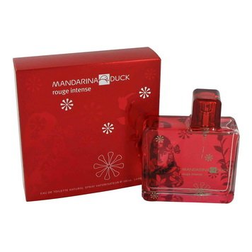 Mandarina Duck - Rouge Intense