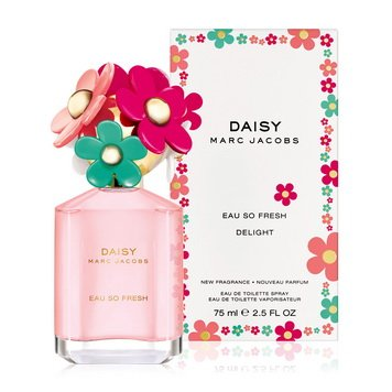 Marc Jacobs - Daisy Eau So Fresh Delight