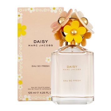 Marc Jacobs - Daisy Eau So Fresh