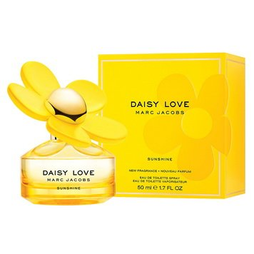 Marc Jacobs - Daisy Love Sunshine