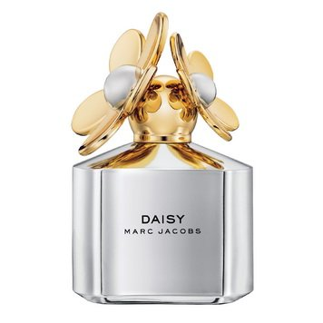 Marc Jacobs - Daisy Silver Edition