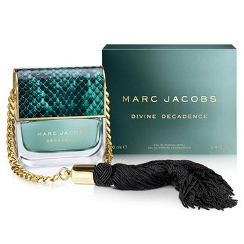 Marc Jacobs - Divine Decadence
