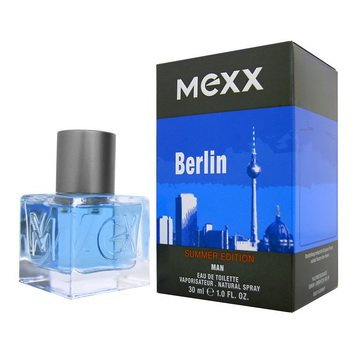 Mexx - Berlin Summer Edition Man