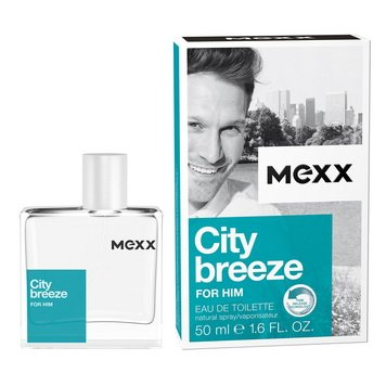 Mexx - City Breeze for Him