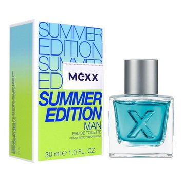 Mexx - Summer Edition Man