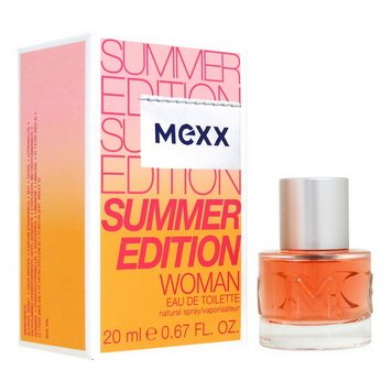Mexx - Summer Edition Woman