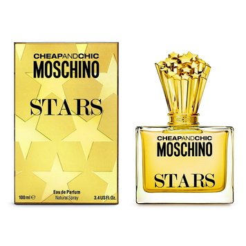 Moschino - Cheap and Chic: Stars
