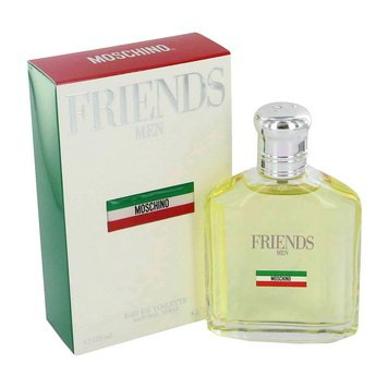 Moschino - Friends Men