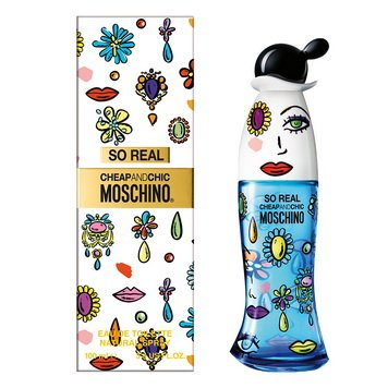 Moschino - So Real Cheap and Chic
