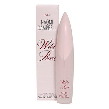 Naomi Campbell - Wild Pearl