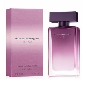 Narciso Rodriguez - For Her Eau de Toilette Delicate Limited Edition