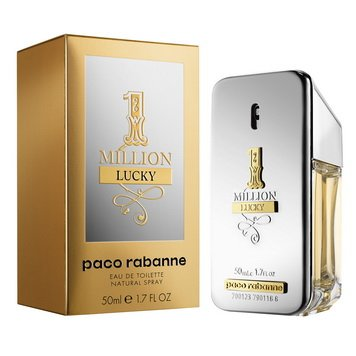 Paco Rabanne - 1 Million Lucky