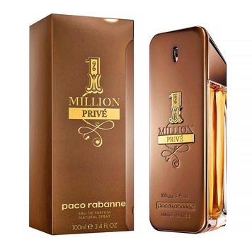 Paco Rabanne - 1 Million Prive