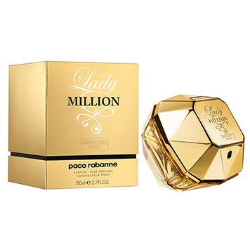 Paco Rabanne - Lady Million Absolutely Gold